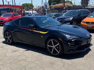 TOYOTA 86 trd 2019 manual gt86 brembo package sat1133 for Sale in Irvine, CA