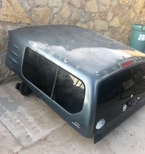 2004-2010 Honda Ridgeline Camper for Sale in El Paso, TX