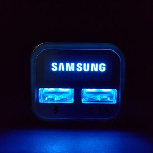 NEW SAMSUNG 3.1 DUAL FAST CAR CHARGER USB C CHARGES FAST WORKS ON ALL PHONES ANDROID AND IPHONE IPAD MACBOOK PRO ETC GIVE ME A OFFER for Sale in Los Angeles, CA