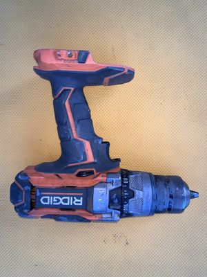 Ridgid Hammer Drill R8611503 for Sale in Lacey, WA