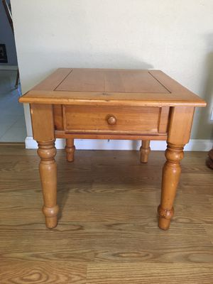 End Table for Sale in Apache Junction, AZ