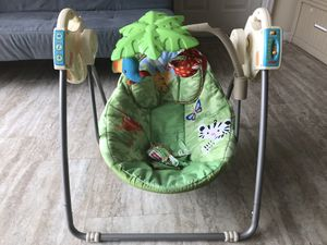 Baby swing for Sale in Ijamsville, MD