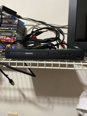 Blueray Dvd Player for Sale in Boston, MA