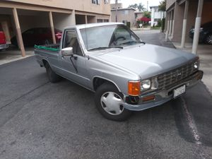 Automatic 86 toyota 188981 miles for Sale in Garden Grove, CA
