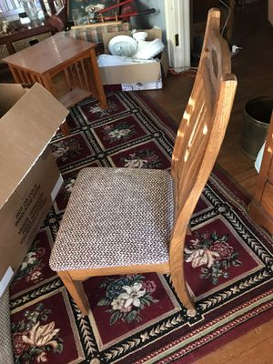 Antique desk chair, excellent condition for Sale in Downers Grove, IL