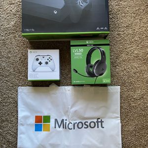 Xbox One X for Sale in Baltimore, MD