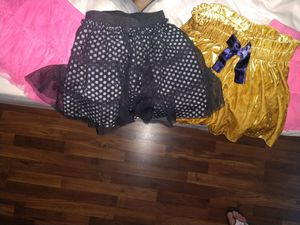 Sz. 4 girls skirts for Sale in Pinetop-Lakeside, AZ
