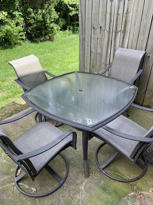 Martha Stewart patio furniture for Sale in Clarksville, TN