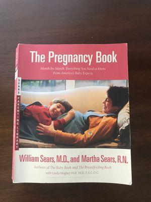 The Pregnancy Book for Sale in Kailua-Kona, HI