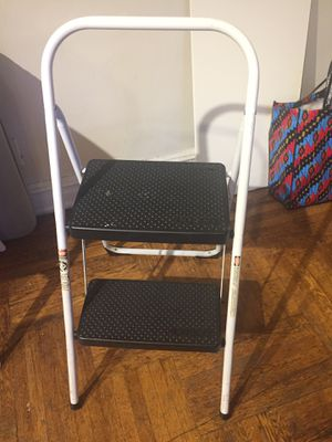 2-Step folding ladder for Sale in Brooklyn, NY