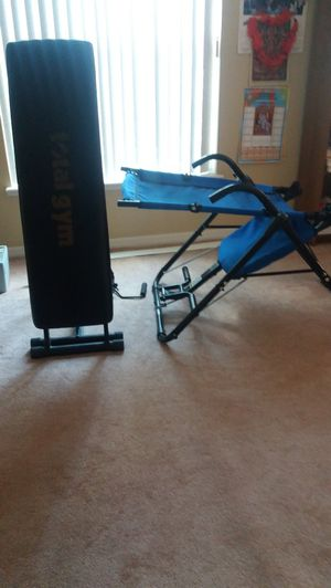 Gym equipment for Sale in Clermont, FL