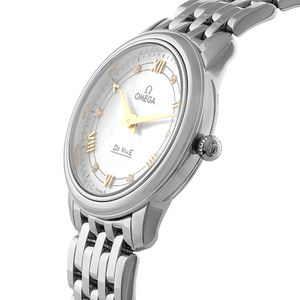 women's watch OMEGA DEVILLE mother of pearl rose g for Sale in Lakeshore, CA