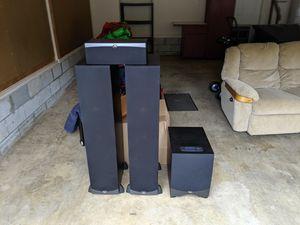 Klipsch speakers for Sale in Franklin, TN