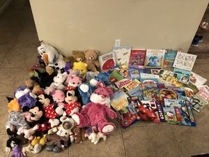 Toys & Books for Sale in Temecula, CA