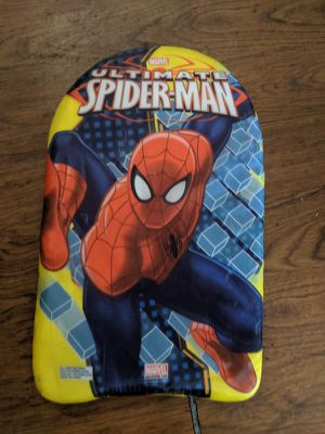 Spiderman Surfing board kids for Sale in Los Angeles, CA