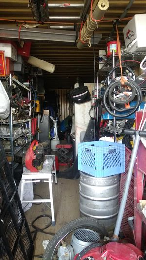 I have a ton of stuff in my storage willing to trade for some Snap-on screwdrivers or tools trades are only according to what I trade you with so for Sale in Westminster, CO
