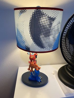 Kids room lamp for Sale in Tacoma, WA