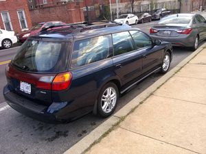 Great 2004 Subaru legacy awd for Sale in Baltimore, MD