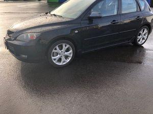 2008 Mazda Mazda3 for Sale in  Newberg, OR