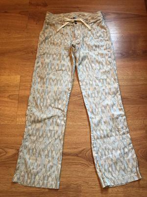 W's Patagonia Hemp Pants - Size 6 for Sale in Winston-Salem, NC