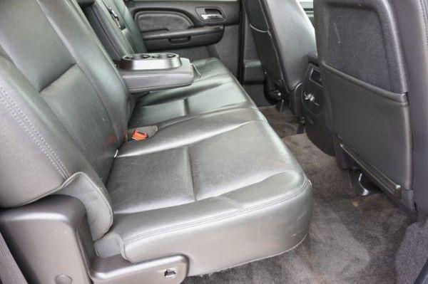 2012 GMC Sierra 3500HD