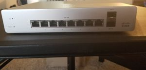 Cisco Meraki MS220-8P Switch for Sale in Stow, OH