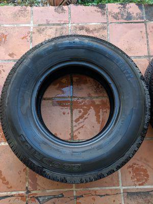 Trailer tires 235/80R15 for Sale in Hialeah, FL