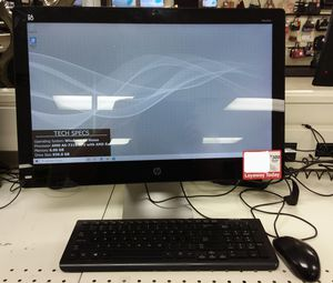 HP Pavilion All-in- one for Sale in NEW PRT RCHY, FL