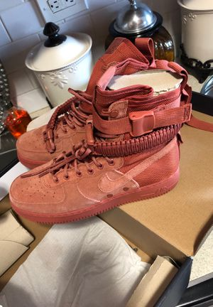 Nike Air Force 1 brand new never worn for Sale in Bronx, NY