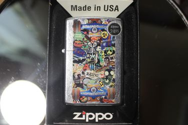 Collectable Zippo for Sale in Fontana,  CA