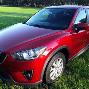 2015 Mazda Cx-5 Touring for Sale in Miami Gardens, FL