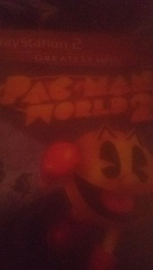 Ps2 Pac-Man world 2 for Sale in Ceres, CA