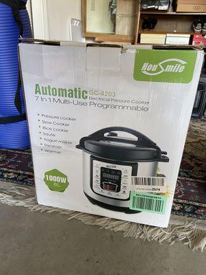Insta pot for Sale in Chino, CA
