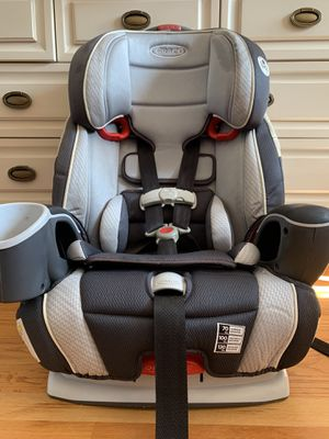 Graco 3-in-1 car seat for Sale in Perth Amboy, NJ