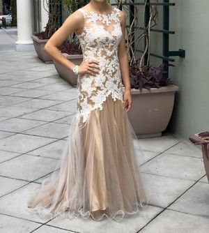 Prom / Sweet 16 / Quinceanera Dress - Size 1/2 for Sale in Winter Springs, FL