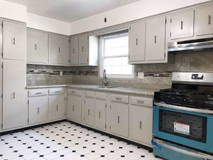Kitchen cabinet refinishing for Sale for sale  Union, NJ