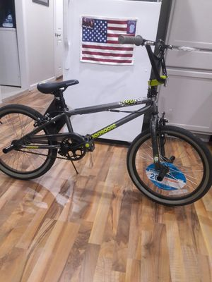 "Mongoose Mode BMX 20"" Freestyle bike for Sale in Lakeside, TX"