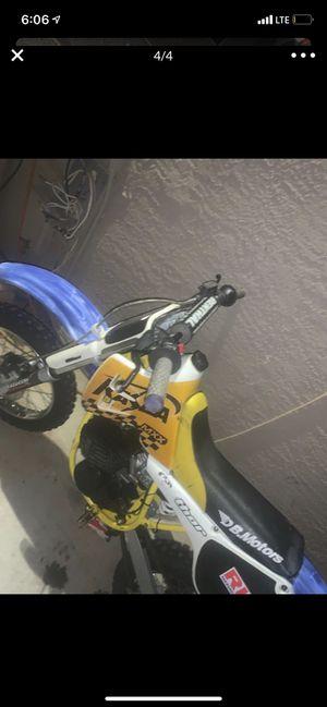 50cc Pit bike/dirtbike for Sale in Glendale, AZ