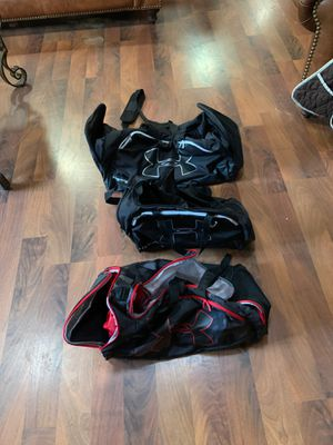 Under Armor Duffle Bags for Sale in Hemet, CA