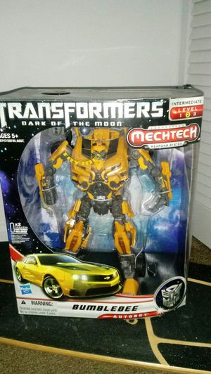 Bumblebee transformer for Sale in Cary, NC