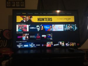 Lg smart tv 55 inch for Sale in Fresno, CA