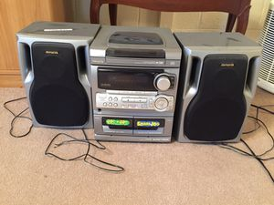 Stereo for Sale in Silver Spring, MD