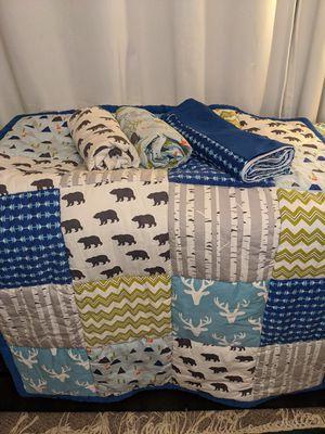 Baby bedding for Sale in Phoenix, AZ
