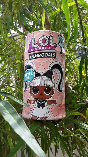 LOL surprise, # Hair Goals Makeover Series. for Sale in Las Vegas, NV