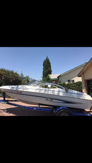 Speed ski Boat for Sale in Riverside, CA