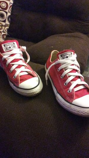 Converse Size 3 for Sale in St. Louis, MO