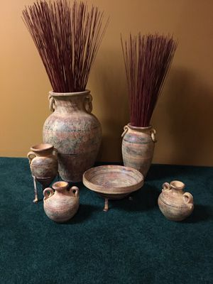 Pottery - vases for Sale in South Saint Paul, MN