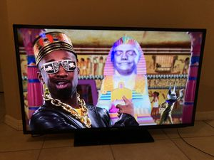 """Samsung 50"""" LED FullHD TV for Sale in Hollywood, FL"""