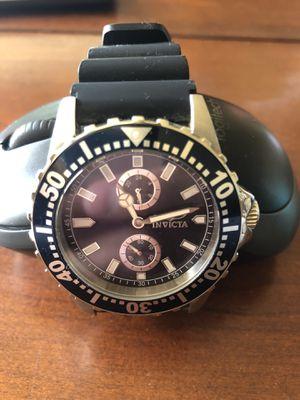 Invicta Men's 14328 Pro Diver for Sale in Caribou, ME
