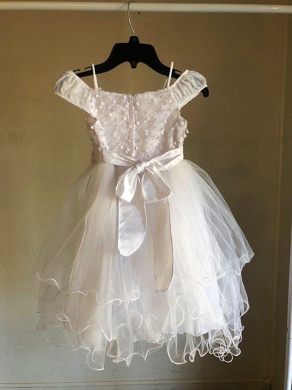 Flower girl🌸 /Baptism Dress